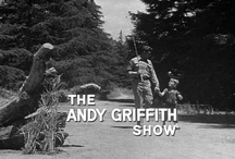 Andy griffith / by Teresa Masinsky