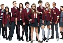 House of Anubis / by Hanna Butler