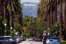 hollywood / by Anna E.