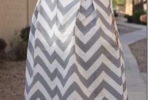 sewing / by Amy {Blowout Party Blog}