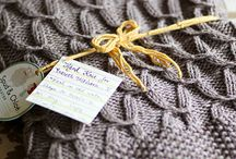 Baby blankets / by Jennifer Dingman-Jones