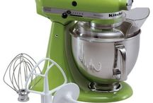 Kitchen aid appliances / Kitchen aid, The most used place for any house wife is the kitchen. Of course you spend a lot of time in preparing delicious meals for your family. Certainly, you need some kitchen aid appliances to help you preparing your food faster and easier. / by kitchen designs 2014 - kitchen ideas 2014 .