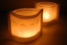 Luminous Events by Beauty & Brains -- Candle Accessories, etc. / by Maggie Williams ~ Beauty & Brains