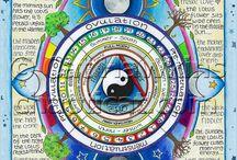 La Luna / Lunar love - moon cycles, moon time and beautiful La Luna / by Lyn Thurman