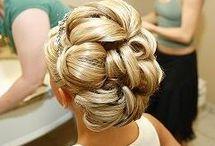 Hair do / by Chaynna Boykin