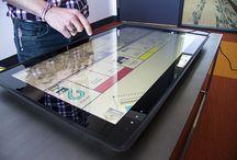 Interactive digital displays / by POPAI