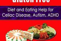 Autism, gluten, food additives / by Jamie Lockwood