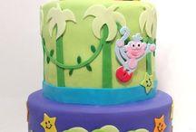 Ideas for Sydney's Birthday / by Clara Stroude Vazquez
