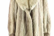 Fur Frenzy! / by Recycle Your Fashions