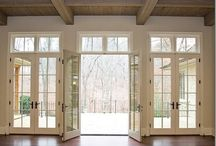 Home Design/Organization / by Robin Krill