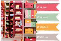 Kid's Stuff / by Cindy Patterson
