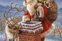 Christmas / by Brenda