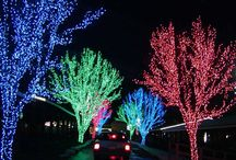 Lights!  / by Samantha Saucedo