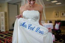 Bridal Ideas / by Erika Howard