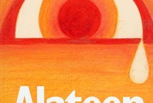 Alateen / Recovery / by Cindy Snyder