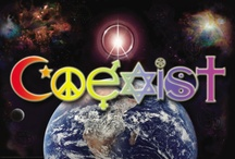 .World Religions / This is a place to pin about your religion/spiritual path to foster tolerance, learn about other religions/spiritual paths, and to teach others about yours.  Rules: 1) Do not try to convert anyone. 2) ALWAYS BE RESPECTFUL!  **If you are not respectful of others you will be removed.** / by ☮ amynluv ☮