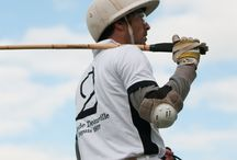 Polo / Polo / by Alltech FEI World Equestrian Games™ 2014 in Normandy.