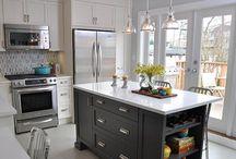 Kitchen / by Teresa Whaley