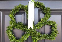 Holiday Decor/Food / by Bekki Machado