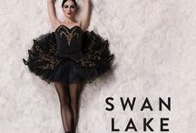 Swan Lake / October 25-27, 2013 Tragically evocative. Epically beautiful. Profoundly memorable. Aronoff Center for the Arts/in collaboration with BalletMet Columbus / by Cincinnati Ballet