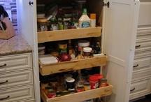 Kitchen ideas / by Linda Wheeler