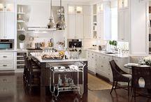 kitchen / by Sarah Austin