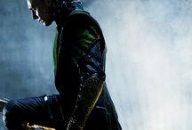 Loki :) / by Amy Genberg