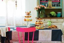 Kitchen Inspiration / by Ashton Brittaney