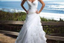 wedding <3 / by Kari Bradley
