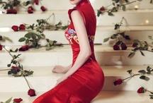 India♡♡China Fashion / by lisa d