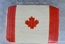 Canada Day / by Gina Bell... East Coast Mommy