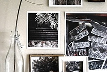 Art/Photography/DIY Crafts / Hand made stuff, etc... / by Christina Dell