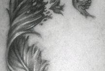 Tattoos  / by Tim Stephenson