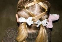Hairstylez / by Samya Santos