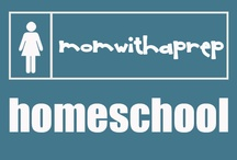Homeschool / Emergency events may need to have us rethink how we'll be educating our children. If you aren't already home educating, this is something you might want to research and prepare for. Sharing Homeschooling ideas that don't always need 'curriculum' or power :D / by MomwithaPrep