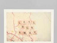 Travel theme / by Sandra Villeneuve