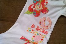 Kid clothes / by Kim Cullipher