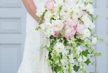 Daydreams- Wedding Flowers / Wedding flower ideas from my Daydreams Board / by Stephanie Crowell
