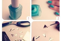 DIY Nails / by Angela