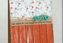 scrapbooking and card making / by Stacie Pauls