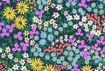 sm florals / by Stephanie