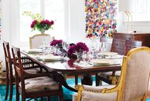 For the Home / by Laura Kiernan {JourneyChic.com}