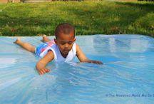 Kid Fun / by Katie Johnson