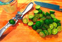 Kitchen knowledge / by Joanna Gilbert