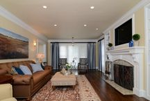 Living Space. / by Cornerstone Real Estate Professionals