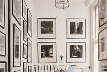 Gallery Inspiration / by Lynn Cranmer Mihok