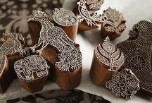 crafts_stamps / by Orsi Glavanovics
