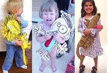 Kids Crafts  / by Lauren DeKruyter