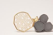 Contemporary Jewelry / by Jina González