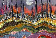 Batik / by Joy Schultz
